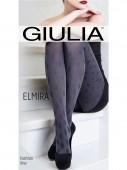 Колготки Giulia ELMIRA 06