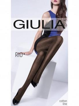 Колготки Giulia RIO 08