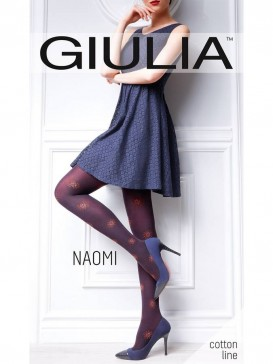 Колготки Giulia NAOMI 02