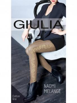 Колготки Giulia NAOMI MELANGE 02