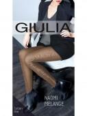 Колготки Giulia NAOMI MELANGE 03