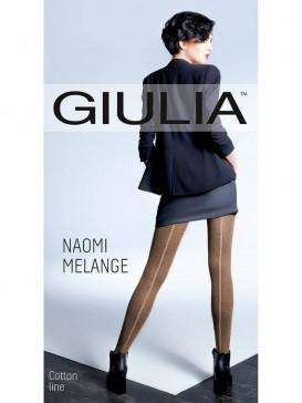 Колготки Giulia NAOMI MELANGE 04