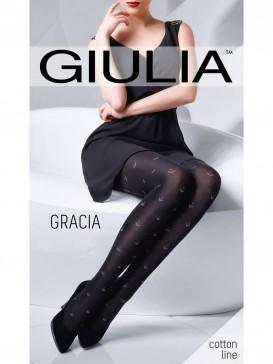 Колготки Giulia GRACIA 01
