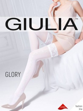 Чулки Giulia GLORY 03 чулки