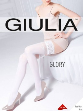 Чулки Giulia GLORY 04