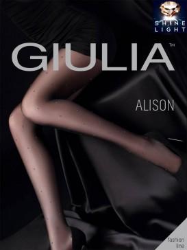Колготки Giulia ALISON 02