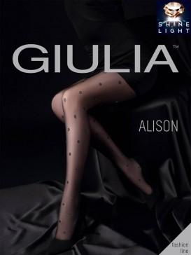 Колготки Giulia ALISON 03