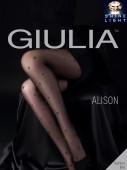 Колготки Giulia ALISON 04