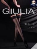 Чулки Giulia CHLOE 01 чулки