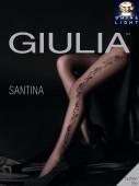 Колготки Giulia SANTINA 07