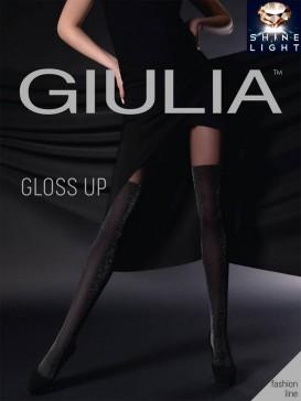 Колготки Giulia GLOSS UP 02