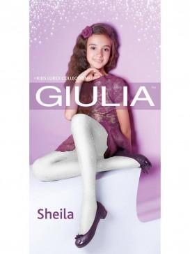 Колготки детские Giulia SHEILA 03
