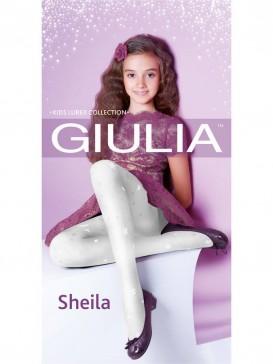 Колготки детские Giulia SHEILA 05