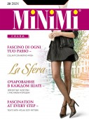 Колготки Minimi LA SFERA 20