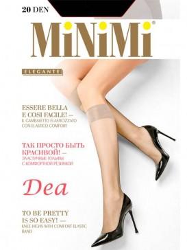Гольфы Minimi DEA 20 lycra (2 п.)