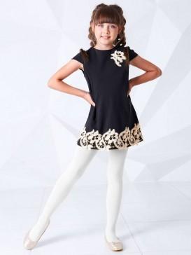 Колготки детские Giulia D025 TEEN GIRLS CLASSIC