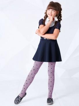 Колготки детские Giulia D028 TEEN GIRLS MELANGE