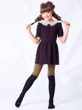 Колготки детские Giulia D030 TEEN GIRLS