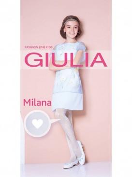 Колготки Giulia MILANA 05