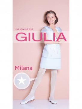 Колготки детские Giulia MILANA 07