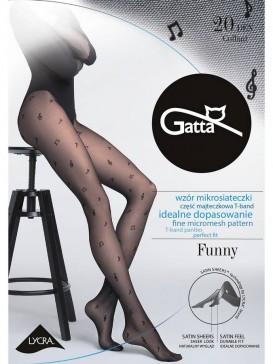 Колготки Gatta FUNNY 10