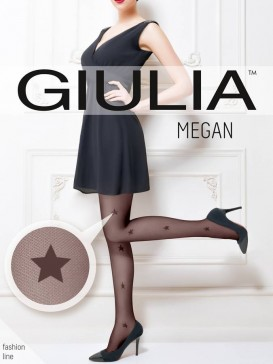 Колготки Giulia MEGAN 02