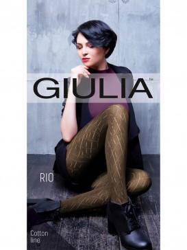 Колготки Giulia RIO 11