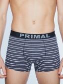 Трусы мужские Primal PRIMAL B191 (3 шт.) boxer