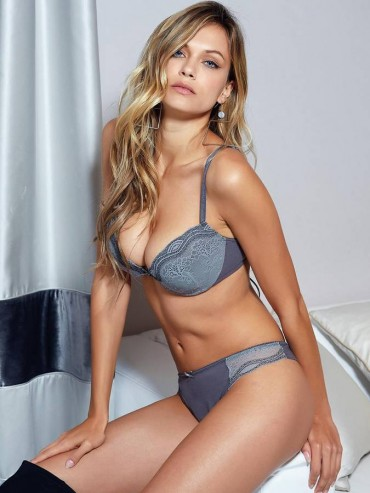 Комплект Jadea JADEA 4818 push up + brasiliano