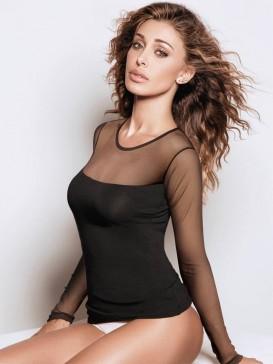 Блузка Jadea JADEA 4060 maglia m/l