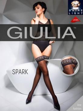 Чулки Giulia SPARK 01 чулки