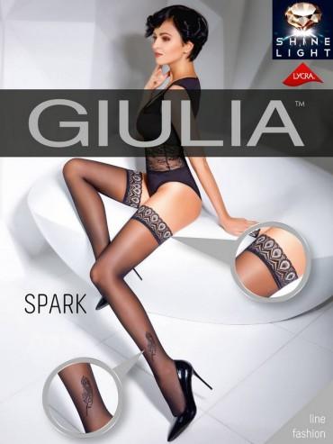 Чулки Giulia SPARK 02