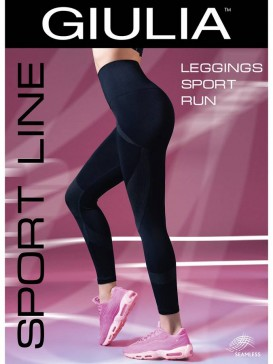 Леггинсы Giulia LEGGINGS SPORT RUN