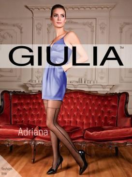 Колготки Giulia ADRIANA 01