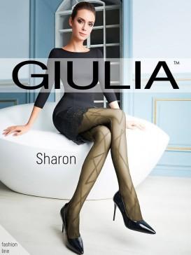 Колготки Giulia SHARON 01