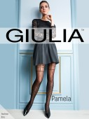 Колготки Giulia PAMELA 01