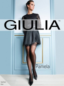 Колготки Giulia PAMELA 02