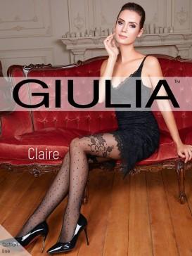 Колготки Giulia CLAIRE 02