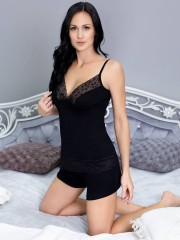 Комплект Leinle LADY BLACK 611 комплект