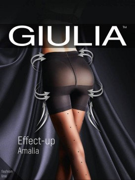 Колготки Giulia EFFECT UP AMALIA