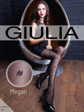 Колготки Giulia MEGAN 05