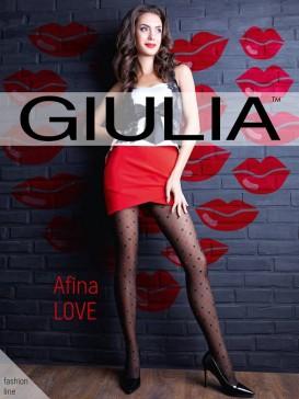 Колготки Giulia AFINA LOVE 02