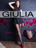 Колготки Giulia LOVERS 10