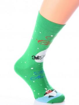 Носки Giulia for men COMFORT NEW YEAR 01 носки