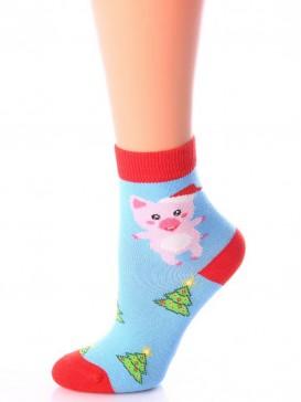 Носки Giulia KSL NEW YEAR 04 носки