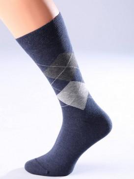 Носки Giulia for men COMFORT MELANGE 02 носки