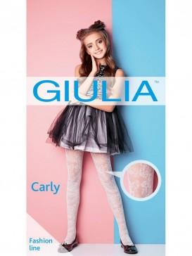 Колготки детские Giulia CARLY 01