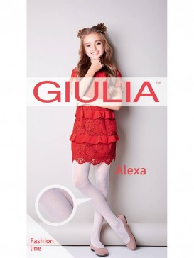Колготки детские Giulia ALEXA 01