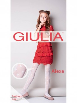 Колготки детские Giulia ALEXA 02