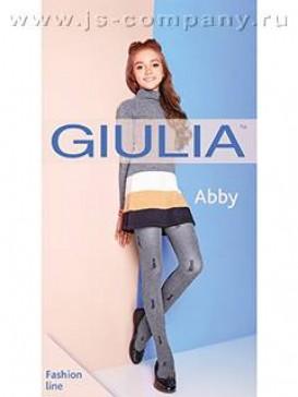 Колготки детские Giulia ABBY MELANGE 02